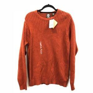New Timberland Chunky Knit Sweater